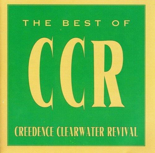 Best of C.C.R.