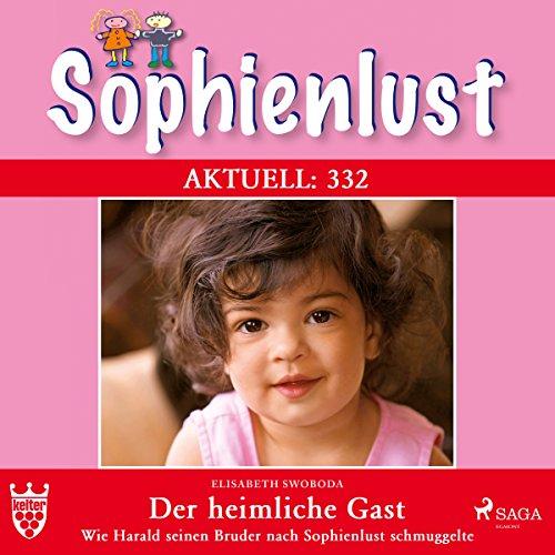 Der heimliche Gast - Wie Harald seinen Bruder nach Sophienlust schmuggelte cover art
