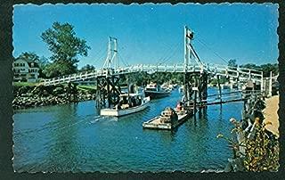 perkins cove footbridge