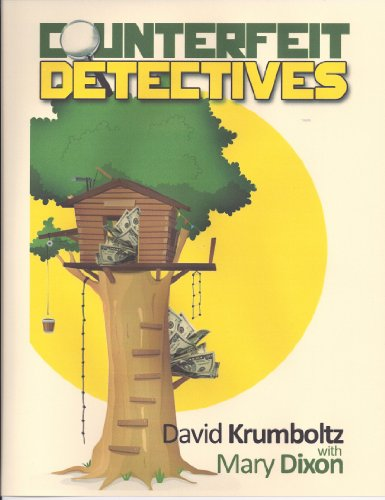 Counterfeit Detectives (Scooter & Mary Mysteries) (English Edition)