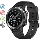 UMIDIGI Smart Watch Uwatch GT Fitness Tracker, Smart Watch for Android Phones, Activity