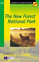 The New Forest National Park: Leisure Walks for All Ages (Short Walks Guides) (Pathfinder Short Walks) by David Foster published by Crimson Publishing (2003)