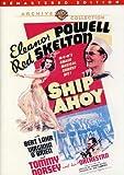 Ship Ahoy [Edizione: Stati Uniti] [Reino Unido] [DVD]