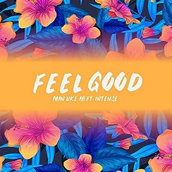 Feel Good (feat. Intense)