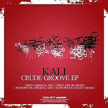 Crude Groove EP