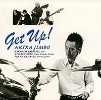 Get Up! by Akira Jimbo (2008-03-26)