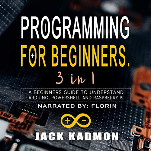 Programming for Beginners: 3 in 1  By  cover art