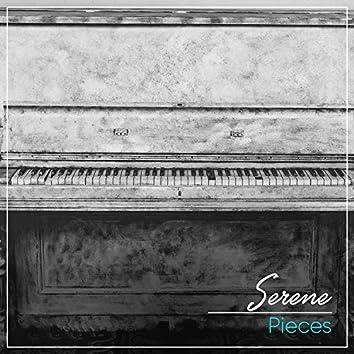# 1 Album: Serene Pieces