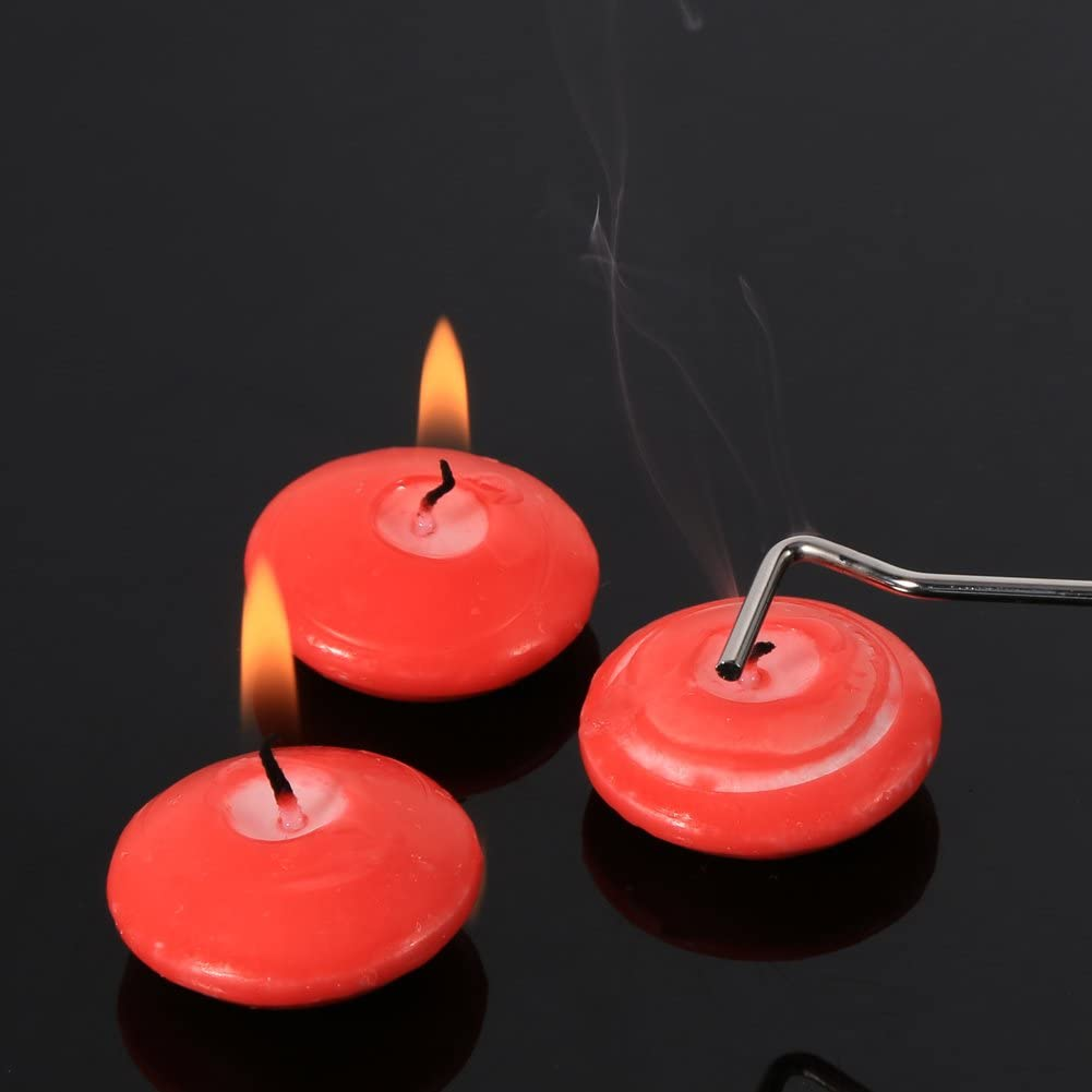 Voluxe Candle Cheap mail order Max 77% OFF sales Snuffer Dipper Trimme Wick