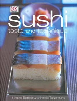 Sushi  Taste and Techniques