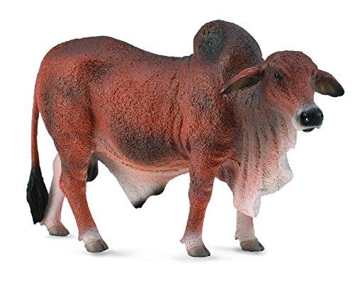 Collecta - Toro Brahman Rojo -L- 88599...