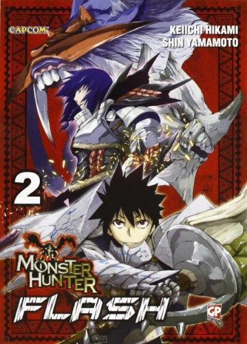 Monster Hunter Flash (Vol. 2)