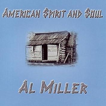 American Spirit And Soul