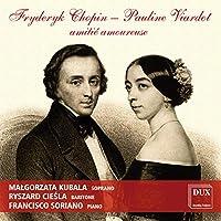 Chopin: Amitie Amoureuse