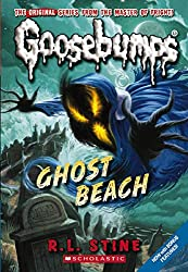 Cover of Ghost Beach