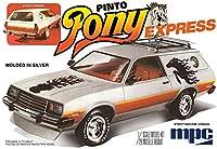 MPC845 1/25 1979年 フォード・ピントワゴン ポニーエクスプレス