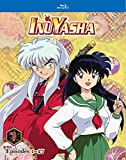 Inuyasha Set 1 [USA] [Blu-ray]