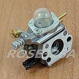 Regarmans Carburetor C1U-K52 C1U-K47 C1U-K29 C1U-K23 C1U-K23A Echo GT2000 GT2100 SRM2100,#id(rose326a it#17331798422670