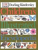 Children's Illustrated Encyclopedia Revised 2000