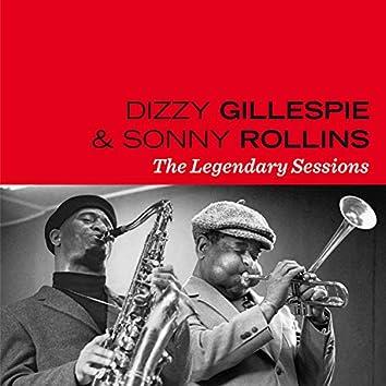 The Legendary Sessions (Bonus Track Version)