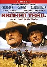 Broken Trail - Un Viaggio Pericoloso (2 Dvd)