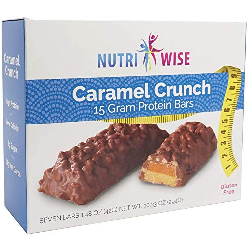NutriWise Bars review
