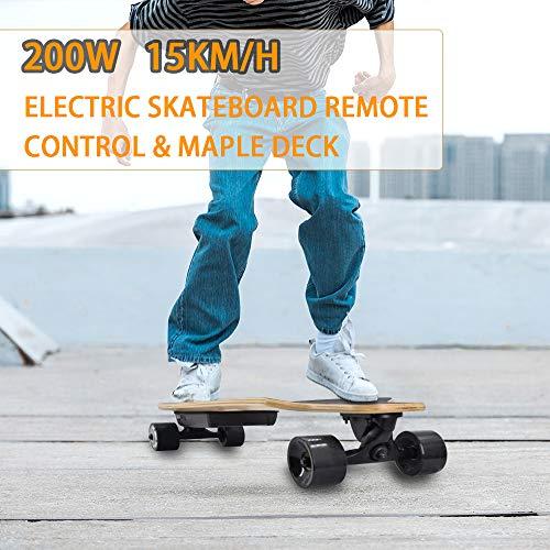 Günstiges Elektro Skateboard ETE ETMATE Bild 6*