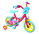 Peppa Pig M14709, Bicicletta. Ragazza, Multicolore, 3 anni