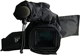 Rain Cover for Canon XA10 XA11 XA20 XA25 XA35 XF100 XF105 xf205 XF200 JVC GY-HM170u HM100 HM150 HM180 GY-HM200 GY-HM250SP Sony HXR NX80 NX70U NX30 NX30U pxw-x70 HVR-A1C NEX-VG900 vg20 30 4K Camcorder