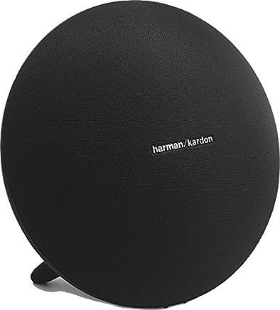 Harman Kardon Onyx Studio 4 Wireless Bluetooth Speaker Black (Latest Model!)