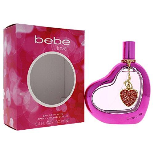 bebe nouveau chic perfume fabricante Bebe
