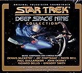 Star Trek: Deep Space Nine Collection (4-CD Set)