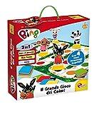 Lisciani Giochi - 76659 Gioco per Bambini Bing Il Grande Gioco dei Colori