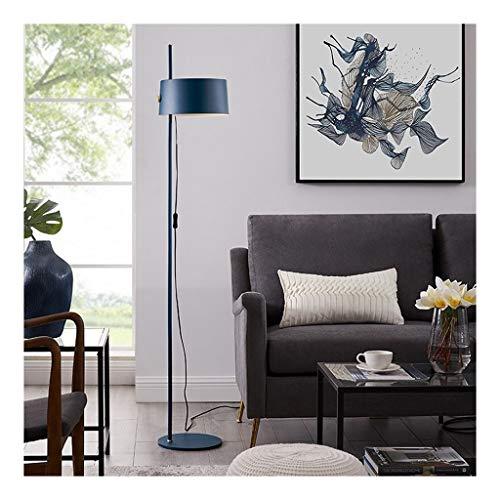 & Daglicht staande lamp piano lamp leeslamp staande lamp afneembare woonkamer sofa bedlampje moderne eenvoudige decoratie LED vloerlamp
