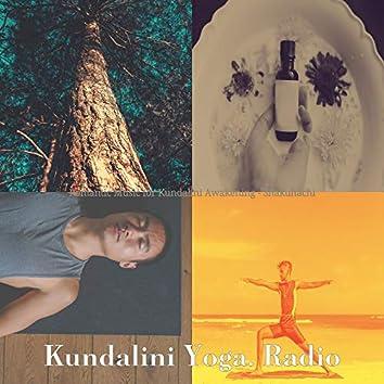 Romantic Music for Kundalini Awakening - Shakuhachi
