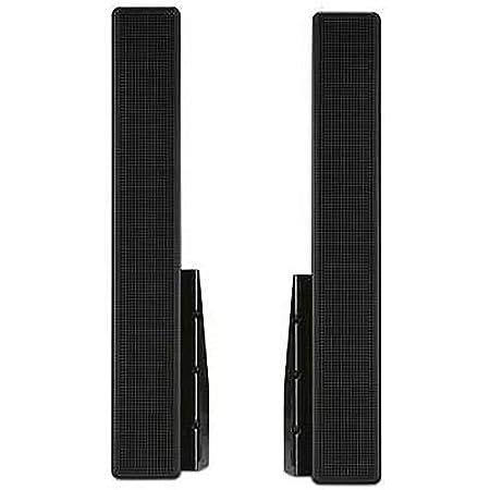 LG Electronics SP-5200 Surround Home Speakers Set of 2 Black Renewed