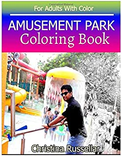 Best amusement park coloring Reviews