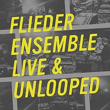 Live & Unlooped