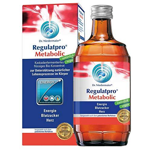Dr. Niedermaier Regulat Metabolic 350 ml - 3 Stück