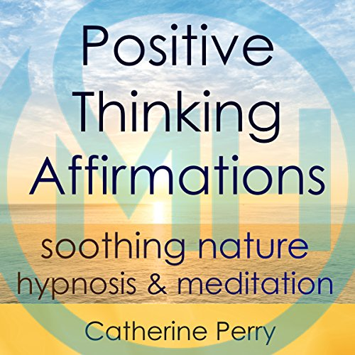 Positive Thinking Affirmations cover art