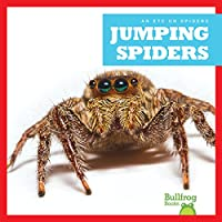 Jumping Spiders (Eye on Spiders)
