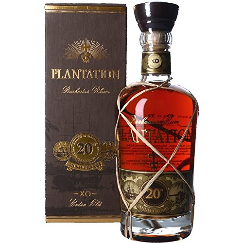 Rum Plantation XO 20º Anniversary 0,7L