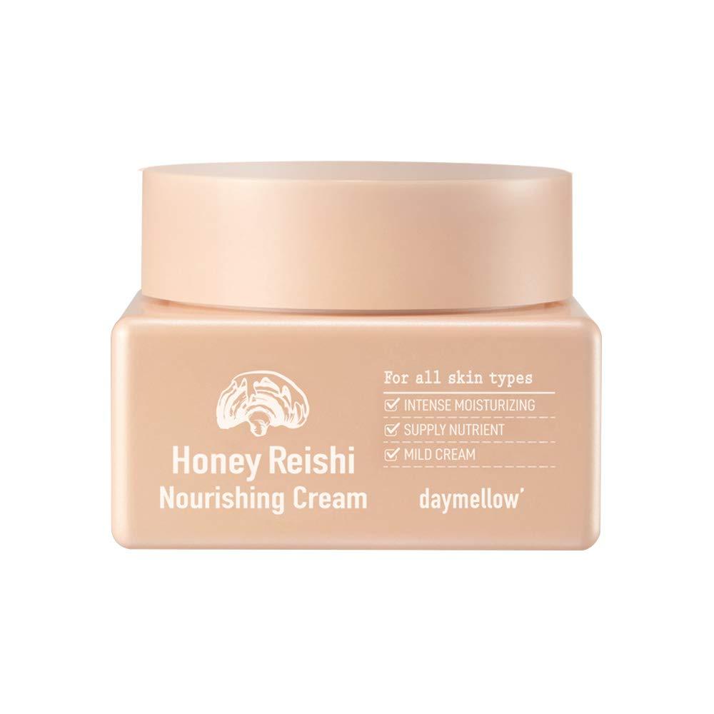 Daymellow honey reishi nourishing cream Max 65% OFF Moisture 50ml Bombing new work korean Cre