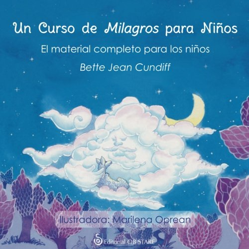 Curso De milagros para niños, Un (Letritas de Amor)