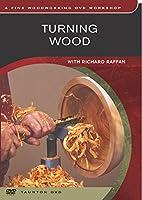 Turning Wood (Fine Woodworking DVD Workshop)