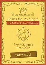 Jesus for President Tour