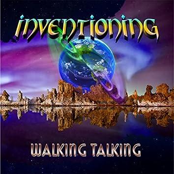 Walking Talking (feat. Jon Anderson)