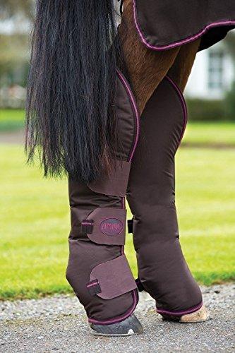 Horseware SET 4 PARACOLPI DA TRASPORTO AMIGO