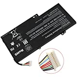 11.4V 43Wh Hp NP03XL Notebook Battery for HP Pavilion X360 13-a010dx 13-b116t; HP Envy X360 15-u010dx 15-u111dx 15-u110dx; P/N: HSTNN-LB6L 760944-421 761230-005 TPN-Q146 TPN-Q147 TPN-Q148 TPN-Q149