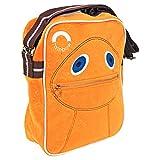 Rainbow - Zippy Flight Bag - Cool Retro Kids TV Design